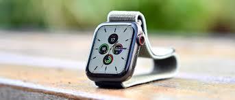 Apple <b>Watch</b> 5 review   TechRadar