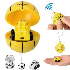 <b>2.4G Mini Football</b>/Basketbll Storage Car <b>Soccer Remote</b> Control ...
