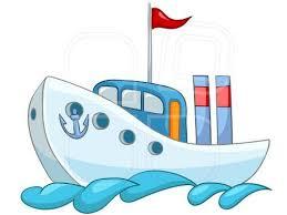 Resultado de imagen para barco con bandera