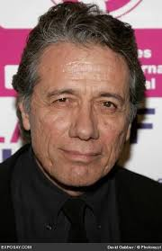 SCI FI Wire is reporting that BSG star Edward James Olmos ( he'll always be Lt Castillo from Miami Vice to me) has signed on to appear in Seth Rogan's Green ... - edward-james-olmos