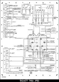 jeep yj fuse box diagram jeep wiring diagrams online