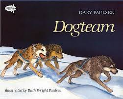 Voice is one writing skill that directly connects to reading. Dogteam is a wonderful choice for modeling imagery.
