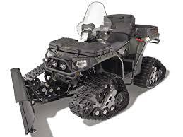 What Makes a Good ATV Trail?