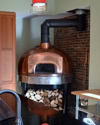 kitchen wood burning oven inspiration  images about for the home on pinterest copper pizza and fireplaces