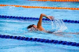 Athlete Inspiration - Blake de Vos
