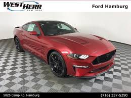 <b>New</b> 2020 Ford Mustang GT <b>Premium</b> Coupe 2 0 14075 <b>10</b>-<b>Speed</b> ...