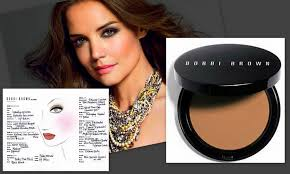 Rocio Reyes-Ewest-011. Bobbi Brown, Bronzing Powder - Rocio-Reyes-Ewest-011-1024x614