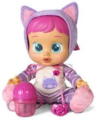 Кукла IMC <b>Toys</b> Cry Babies Magic Tears Плачущий младенец <b>Кэти</b> ...
