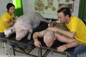Risultati immagini per uomo tatuato figo