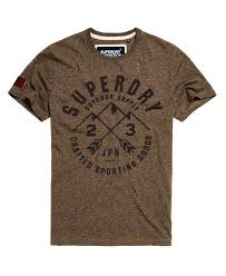 Superdry T-shirt Expedition