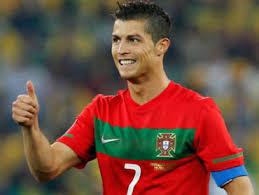 Liga Europa Liga Spanyol  - Ini alasan kenapa Ronaldo harus dijaga ketat