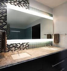 lighted mirror bathroom mirrors with lighting