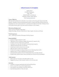cv sample for school leavers   north american resume formatcv sample for school leavers curriculum vitae cv samples and writing tips school leaver cv template