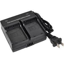 LPE6 LP-E6 USB <b>двойное зарядное устройство для</b> камеры ...