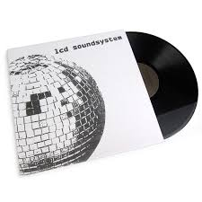 <b>LCD Soundsystem</b>: <b>LCD Soundsystem</b> Vinyl LP – TurntableLab.com