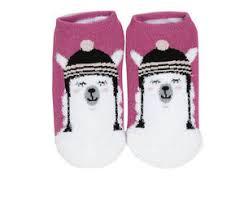 FireSide <b>Kids 1</b>-<b>Pair</b> Lowcut Socks - <b>Shoe</b> Carnival