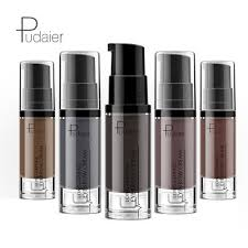 <b>Pudaier Eyebrow Gel Eyebrow Gel 4D</b> Nude Makeup Naturally ...