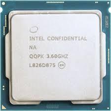 Обзор и тест <b>процессора Intel Core i7</b>-<b>9700K</b>: восемь ядер Coffee ...