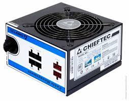 <b>Блок питания</b> Chieftec CTG-<b>750C 750W</b> — купить по выгодной ...