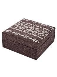 <b>Декоративная</b> коробка для хранения <b>Bizzotto</b> 2961556 в ...
