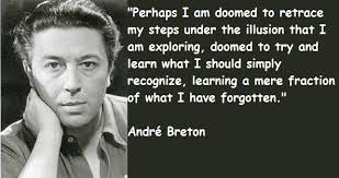 Quotes by Andre Breton @ Like Success via Relatably.com