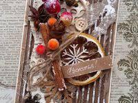 магнит календарь зимнее волшебство 365 дней счастья 8 х 12