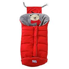 Meijunter Waterproof <b>Baby Stroller Sleeping Bag</b> - Spring Autumn ...