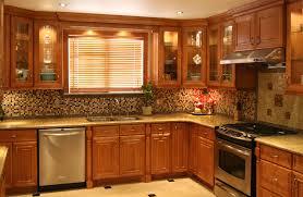 Honey Maple Kitchen Cabinets Kitchen Image Kitchen Bathroom Design Center