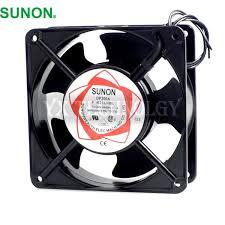 Fan Fans Cooling Sunon DP200A P/N 2123HBL 2123HSL ...