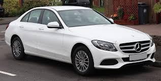 <b>Mercedes</b>-<b>Benz C</b>-<b>Class</b> (<b>W205</b>) - Wikipedia
