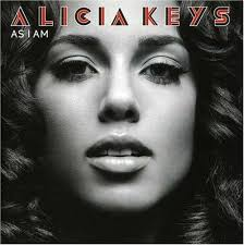 Alicia Keys: Lesson Learned. Composer: John MayerRaphael Saadiq - large
