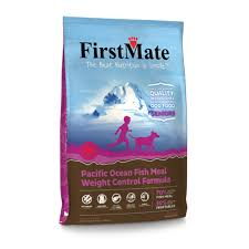 <b>FirstMate Pacific Ocean Fish</b> Meal Weight Control Formula 13kg, All ...