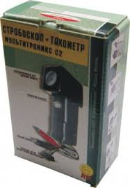 <b>Стробоскоп Multitronics C2</b> - Multitronics