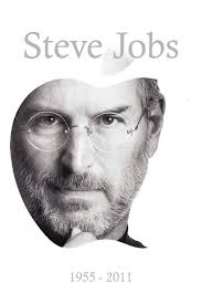 Steve Jobs - iPhone 4S by wineass - steve_jobs___iphone_4s_by_wineass-d53huaw