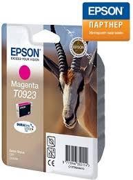 <b>Картридж Epson C13T10834A10</b> купить в Москве, цена на Epson ...