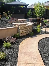 20 rock garden ideas that will put your backyard on the map backyard landscaping ideas rocks