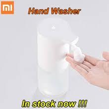 <b>xiaomi mijia automatic induction</b> foaming hand washing soap ...