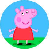 <b>Раскраски Свинка Пеппа</b> - распечатать в формате А4