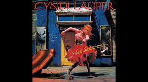 01. <b>Cyndi Lauper</b> - Money Changes Everything (<b>She's</b> So Unusual ...