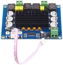 Zinniaya <b>Xh</b>-<b>M543 High Power Digital</b> Power Amplifier: Amazon.co ...