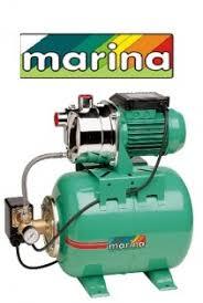 <b>Насосная станция Marina</b>: APM 100/25 и <b>CAM</b> 40/22, инструкция ...