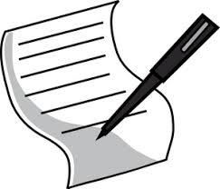 essay term paper report clipart  clipart kid