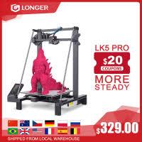 Longer LK5 <b>PRO</b>