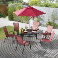 Palma <b>Seven Piece Dining Set</b>