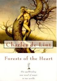 <b>Charles de Lint's Forests</b> of the Heart | The Green Man Review