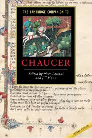 the cambridge companion to chaucer cambridge companions to the cambridge companion to chaucer cambridge companions to literature amazon co uk piero boitani 9780521894678 books
