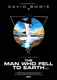 Image result for the man who fell to earth poster