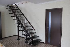 <b>Прямая лестница</b>
