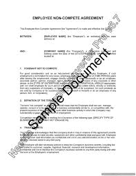 employee non compete agreement lawyer com au employee non compete agreement 1