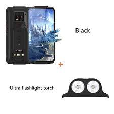 <b>OUKITEL WP7 8000mAh 6.53</b> inch Infrared night vision Mobile ...